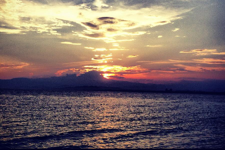 Shonan Beach<
